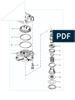 parts 9730010100