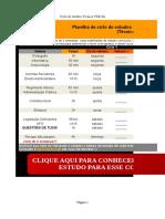 Plano de Estudos Aprovacao Agil - Tecnico TRE PA