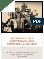 Organisasi Pergerakan Nasional - XI IPA bara version