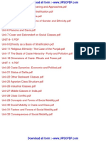 ESO-14 Society and Stratification (www.UPSCPDF.com).pdf