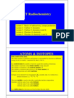 Seminar Presentation of Radioactivity 3
