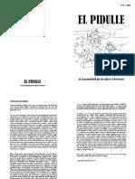 Pidulle N1 2da edición