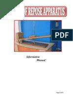 ANGLE OF REPOSE APPARATUS.doc