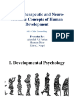 Psychotherapeutic and Neuro-scientific Concepts of Human Development.pptx