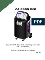 Clima_8500_AC_Service_Machine_Operation_Manual