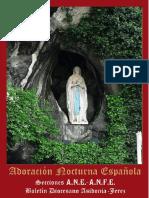 Adoración Nocturna Diócesis de Asidonia Jerez Boletín Enero-febrero 2020