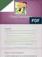 Client-Consultation-PPT