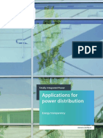 SIEMENS 04 Application Manual for Energy Transparency