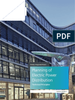SIEMENS 01 Technical Principles of Power Distribution Planning