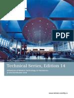 SIEMENS 14 Influences of Modern Technology on Harmonics in the Distribution Grid