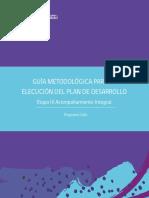 4. Guiìas Metodoìlogicas