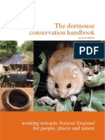 Dormouse Conservation Handbook