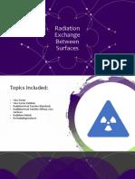 Report-Radiation-Exchange-between-surfaces