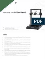 User Manual_CR-X_EN