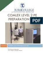 TouroCOMCOMLEXPEPreparationTips2018FINAL.pdf