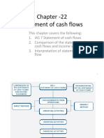 Chapter 22 - statement of cash flows.ppt