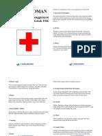 Fungsi dan Cara Penggunaan Obat P3K