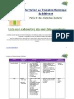 1.1 Liste des isolants thermiques.pdf