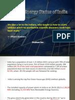 Current Energy Status of India.pptx