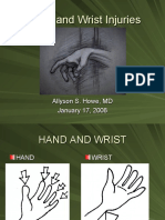 26488443 Hand Amp Wrist Injuries