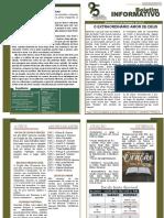 Boletim Informativo 22 Dezembro