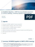 Temenos Solutions Overview -SWIFT and RTGS Clearings ISO20022 Migration V1.1.pptx