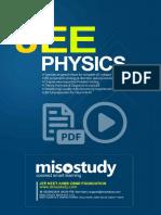 JEE Main 11 Sample eBook