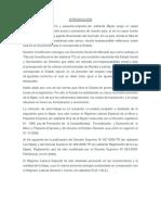 Creacion de Empresa Ortovital S.R.L, pdf