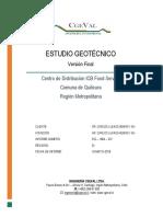 EG-ICB Food Service, Quilicura_V. Final_Rev. 01