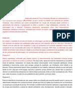 DESENVOLVIMENTO PESSOAL FORUM . TAREFA 3 e 4