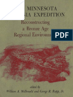 William A. McDonald, George R., Jr. Rapp - Minnesota Messenia Expedition_ Reconstructing a Bronze Age Regional Environment-Univ of Minnesota Pr (1972).pdf