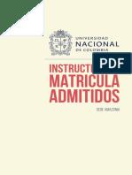 instructivo_Matricula_Admitidos_Sede_Amazonia