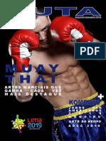 Revista Da Luta - Segundo Semestre de 2019