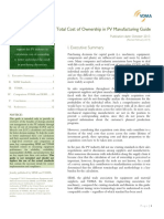 Total cost of ownership in PV manufacturing_Guide.pdf