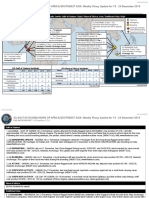 U.S. Navy Office of Naval Intelligence HORN OF AFRICA/GULF OF GUINEA/SOUTHEAST ASIA Weekly Piracy Update for 19 to 24 December 2019