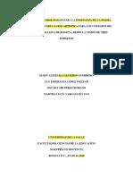 Ballesteros et al -2016- enseñanza poesia en educ artis colegios lasallistas (tesis mg) [didactica]