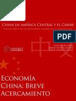 China en America Central y El Caribe