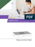 thomson-tg784-setup-and-user-guide