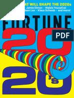 Fortune - 01.2020