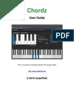 Chordz User Guide.pdf