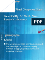 JPCL APP Plural - Plural Component Spray 2012-09.ppt