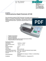 ATAGO-Polarimeter-AP-300