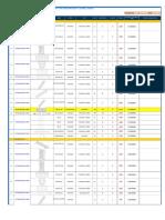 Requerimiento de estructuras Parada 19 08 19 - Control nuevo