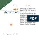 Forrester, Viviane - Una extraña dictadura.doc