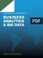 Big data and analytics mastering - ie.pdf