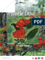 NEW 2019 Jungle Gems Brochure