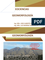 INGEAS - geomorfologia
