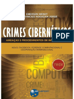 Crimes Cibernéticos (2a. edição)