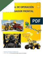 2. Manual Del M.O - Cargador Frontal