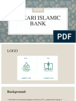 Askari Islamic bank presention